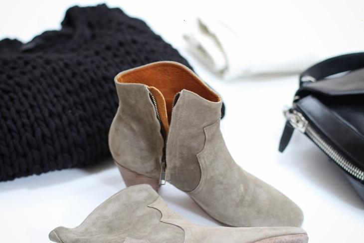 isabel marant dicker suede boots archives mija. Black Bedroom Furniture Sets. Home Design Ideas