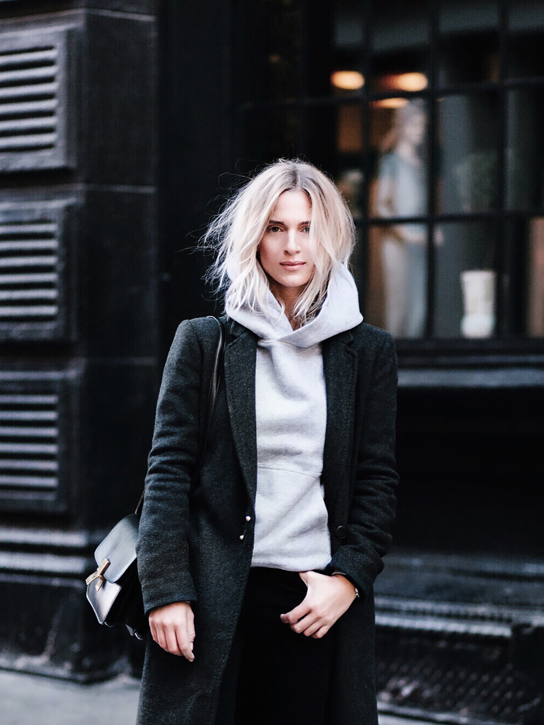 AROUND SOHO | Mija Flatau